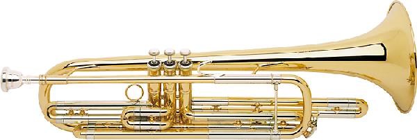La trompette Basse