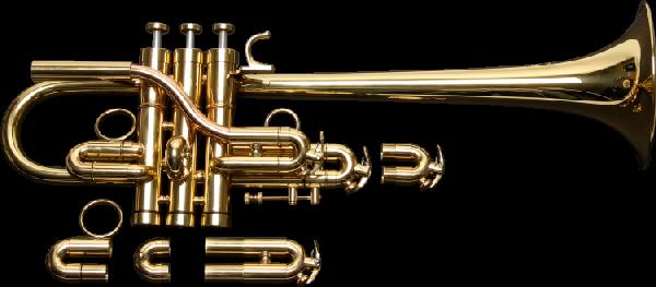 La Trompette en Ré et MiB