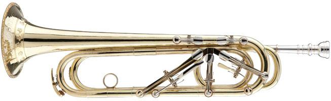 La trompette à clés apprendre la trompette