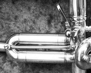 Trigger de trompette
