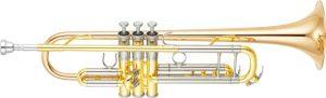 trompette-Yamaha-modele-Xeno-YTR-8335G