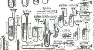 Adolphe-Sax-instrument-catalogue-sahorn-bugle-flugelhorn