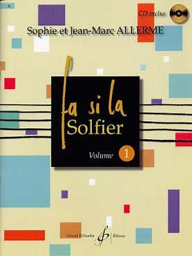 methode-de-solfege-jean-marc-allerme-fa-si-la-solfier-volume-1