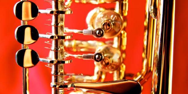 Trompette Piccolo Scherzer