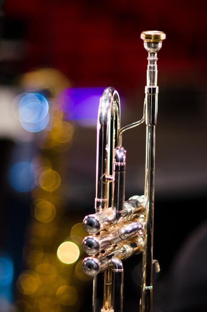 Comment jouer des notes à la trompette ?