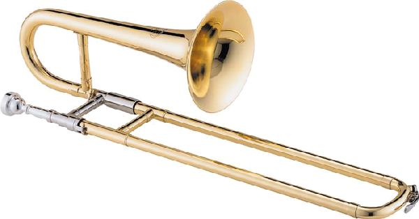 La Trompette à Coulisse