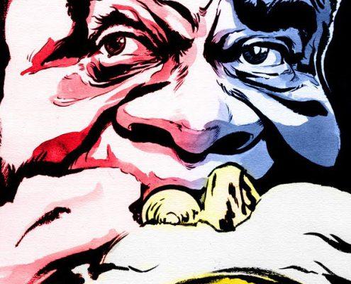 Louis Armstrong - Cours de trompette – Les souplesses à la trompette