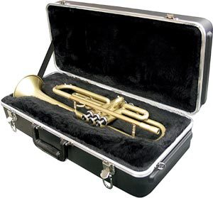 SKB 1SKB-330 Etui rectangulaire pour Trompette Noir