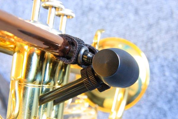 Améliorez votre jeu grace au Grip Warburton pour Trompette