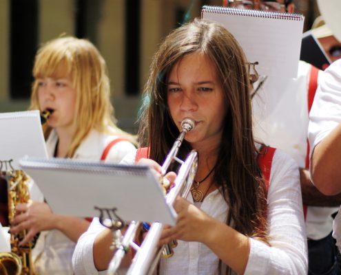 Voici 5 bonnes raisons de jouer de la trompette