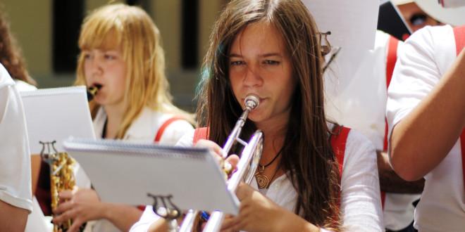 Voici les raisons pour lesquelles vous devriez commencer à apprendre à jouer de la trompette !