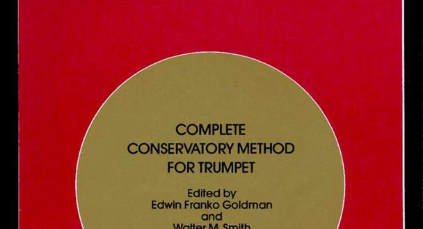 """ARBAN - Méthode complète pour trompette """"The Authentic Edition"""""""