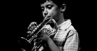 enfant - a quel age commencer et débuter la trompette ?