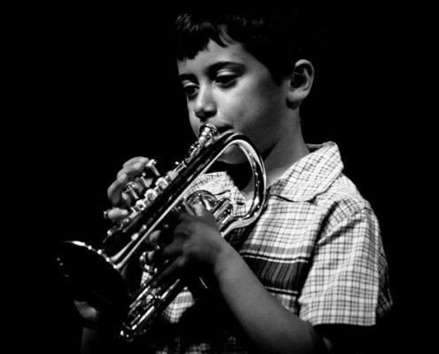 À quel âge commencer la trompette ?