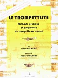 Robert Bouché: Le Trompettiste