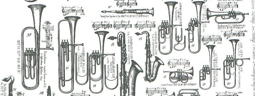 Adolphe Sax - Le Bugle – historique, définition et buglistes célèbres