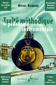 livre-traite-pedagogique-michel-ricquier
