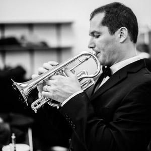 Laurent Jammes Trompettiste