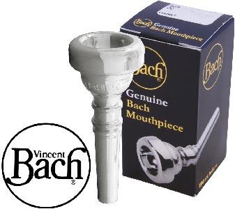 Embouchure Bugle Bach 1-1/2C