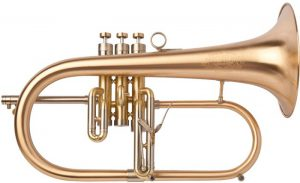 Bugle Adams Custom F2