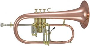 Bugle KANSTUL Signature