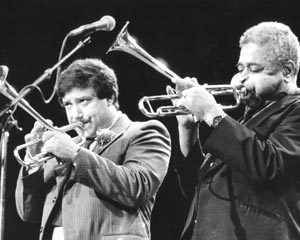 Arturo Sandoval - Dizzy Gillespie - Liens Orchestres