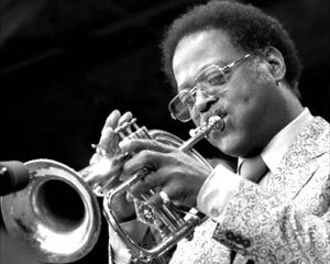 Clark Terry - Liens Partitions