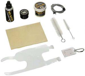 Kit d'entretien pour Trompette Dunlop