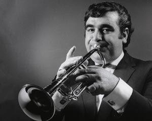 Maurice André - Liens Magasins sur la Trompette