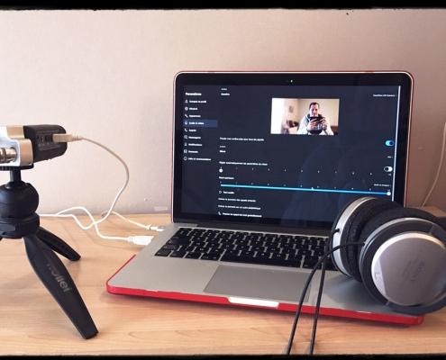 Comment donner des cours de musique avec Skype ?